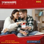 casal planejando uma mudança residencial